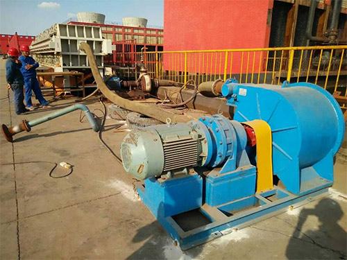 软管泵工业应用