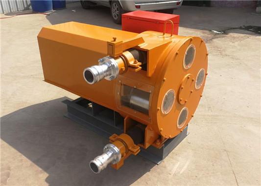 工业软管泵常见故障解决方法