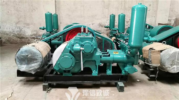 BW250泥浆注浆泵